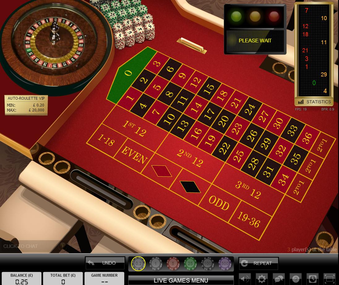 Vegas usa casino online