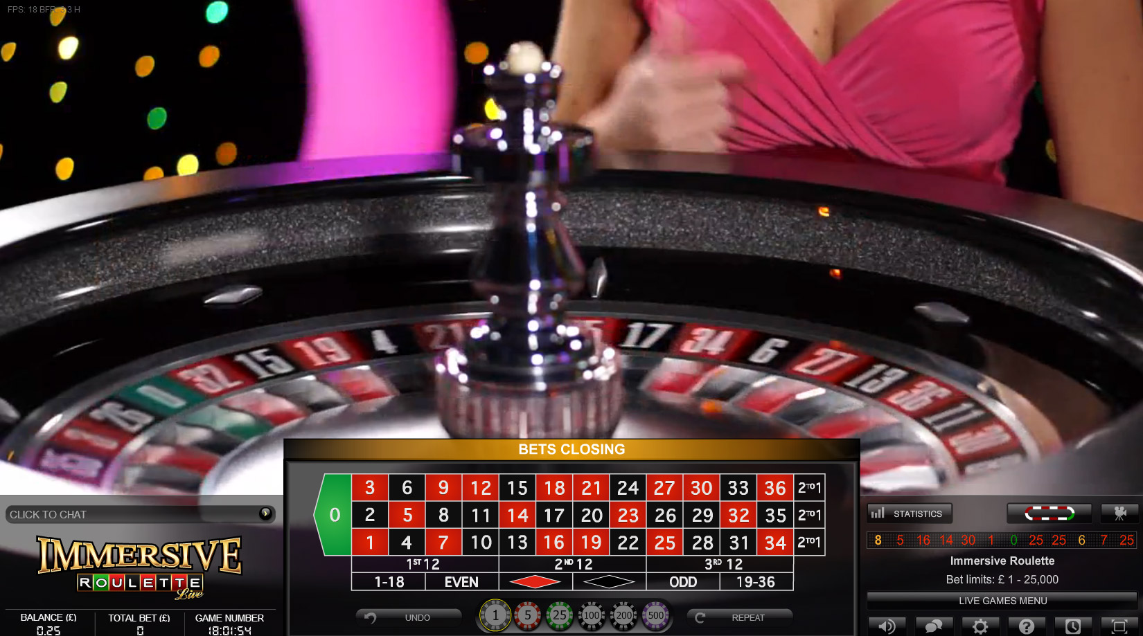 Just spin casino