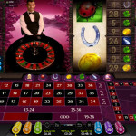 Lucky Ladys Roulette