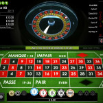 Auto French Roulette