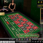 Redbet Roulette