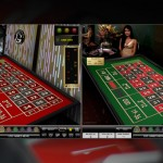 Dual Screen Roulette